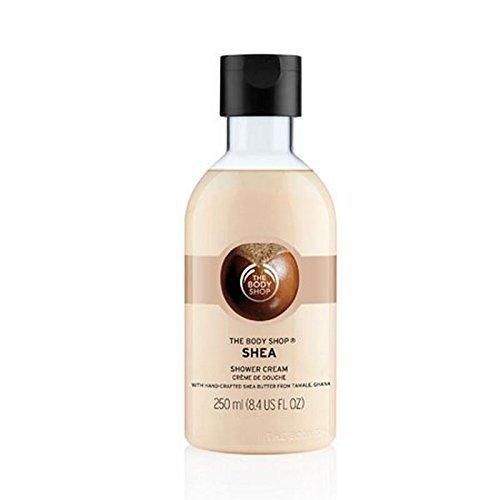 The Body Shop Karité Crème De Douche - 250Ml
