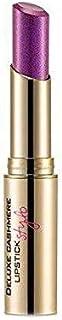 Flormar Cashmere Lipstick - 32 Violet Transmit