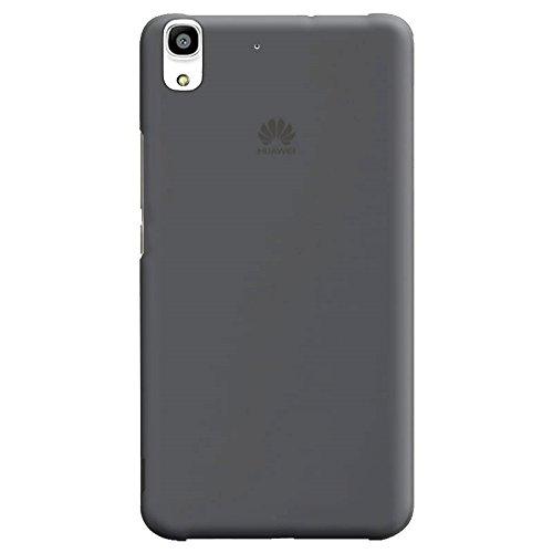 Huawei PC Cover für Y6 schwarz