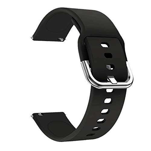 Lwsengme Watch Bands-Width 20mm,22mm-Quick Release...