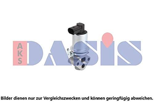 Preisvergleich Produktbild AKS DASIS 045137N AGR-Ventil EGR,  AGR Ventil,  AGR