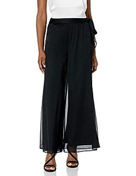 Best white chiffon palazzo pants plus size Reviews