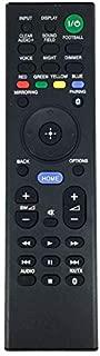 交換用リモコン ソニー SA-RT5 RMTAH111U 1-492-935-11 SA-ST9 HT-NT5 SA-WNT3 SACT790 サウンドバー サブウーファー ホームシアター オーディオシステム