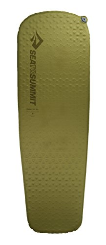 Sea to Summit, Green, L