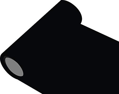 Orafol - Oracal 651 - 31cm Rolle - 5m - Schwarz / glanz, A43oracal - 651 - 31cm - 01 - kl - Autofolie / Möbelfolie / Küchenfolie