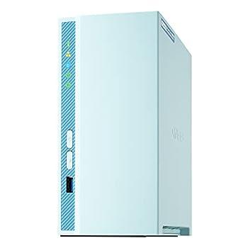 QNAP TS-230 2-Bay Realtek RTD1296 ARM Cortex-A53 Quad-core 1.4 GHz Processor 2GB DDR4 RAM