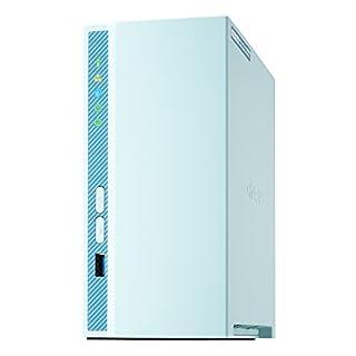 QNAP TS-230 NAS Server, 2 Bay SATA 6G (B083W6328Q)   Amazon price tracker / tracking, Amazon price history charts, Amazon price watches, Amazon price drop alerts