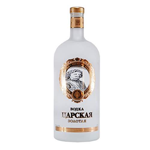Ladoga Imperial Gold Vodka (1,75L)