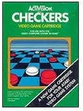 checkers atari 2600