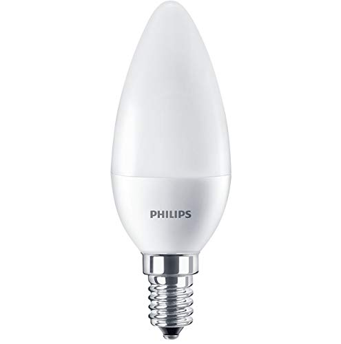 Philips CorePro LED 8718696702994 Energy-Saving lamp 7 W E14 A++ - LED-Lampen (7 W, E14, A++, 806 lm, 15000 h, Warmweiß)