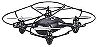 Propel RC Neutron 2.4GHz Indoor/Outdoor Quad Rotor Helicopter with HD Camera, Charcoal, OD-2110