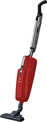Miele Swing H1 Upright vacuum cleaner 2.5L 700W A Rosso