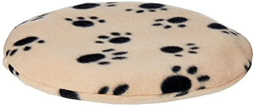 Pet Heating Pad by Snuggle Safe, Pet Microwaveable Heat Pad, Safe Pet Bed Warmer