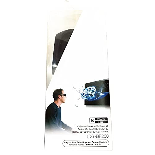 Gafas 3d Activas  marca DAVITU