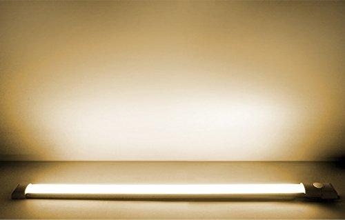 LED Strip Lighting Motorhome Campervan