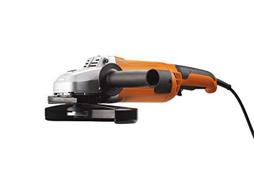 Primaster Winkelschleifer PMWS 2200 Watt Ø 230 mm Scheiben Schleifmaschine