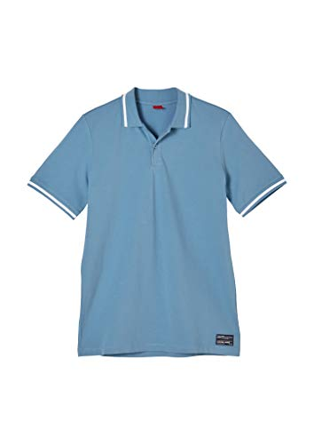 s.Oliver 402.10.103.13.130.2060671 T-Shirt, 5197, 140 cm Bambino