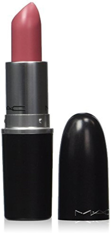 エスカレーターファウル形状MAC Matte Lipstick Please Me by MAC