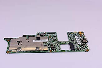 FMS Compatible with A000270900 Replacement for Toshiba AMD A4-1200 4gb Ram Motherboard W30DT Satellite w35dt-a