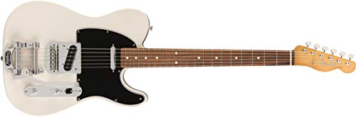 Fender Vintera '60s Telecaster Bigsby Pau Ferro FIngerboard - Blonde