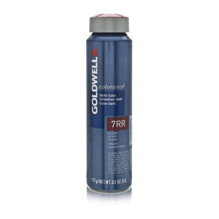 Goldwell Colorance Depot 120 ml, Farbe::7/RR - hot chilli