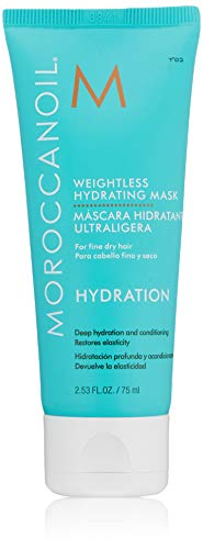 Moroccan Oil Hydrating Mask Light 75ml
