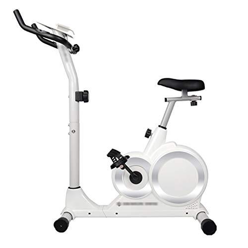 Bicicleta Deportiva Estática Giratoria Control Magnético D