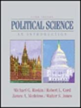 Political Science: An Introduction by Michael G. Roskin (1993-10-07)