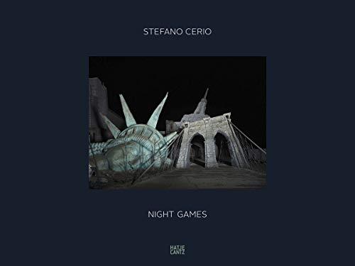 Stefano Cerio: Night Games