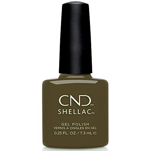 CND Shellac - Treasured Moments - Cap Gown - 7 Ml