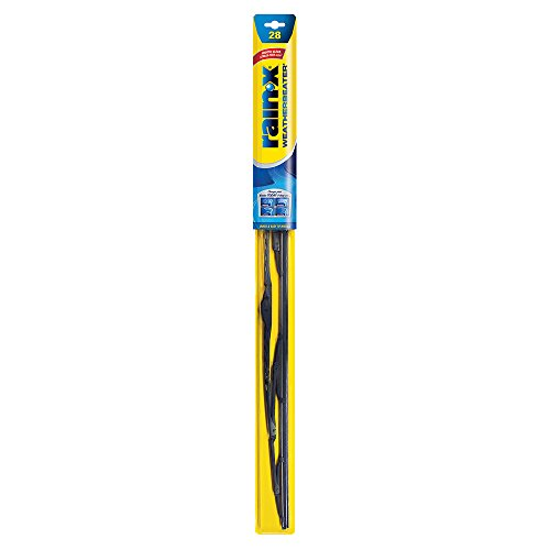 Rain-X RX30228 Weatherbeater Wiper Blade - 28-Inches - (Pack of 1)