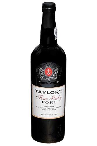 Porto Taylor'sFine Ruby Vino - 3 Confezioni da 750 ml