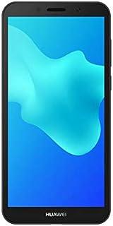 Huawei Y5 Lite Dual Sim - 16 GB, 1 GB Ram, 4G LTE, Black