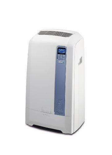 De'Longhi Mobiles Klimagerät Wasser-Luft System PAC WE 110 Öko