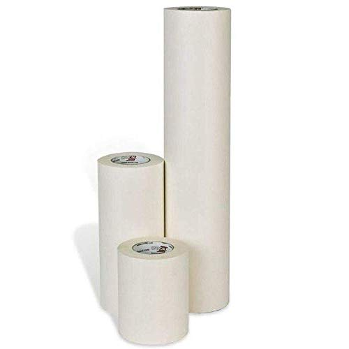 Oracal High Tack Transfer Tape 24 Inch x 300 Feet Value Rolls