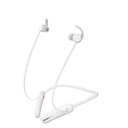 sony cuffie bluetooth wi-c310 Sony WI-SP510 - Auricolari wireless Bluetooth (fino a 15 ore di durata della batteria