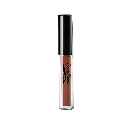 HOT1950s Gel Sourcils, 4 couleurs de longue durée Peel Off sourcils Teinte Teinture Gel Enhancer Étanche Sourcils Sourcils Professionnel Maquillage Gel Sourcils Tatouage Cosmétique ( brun clair)
