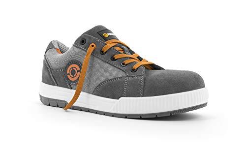 Foxter - Chaussures de sécurité   Hommes   Basses  ...