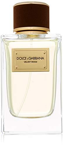 Dolce & Gabbana Dolce & Gabbana Velvet Wood 150 ml Eau de Parfum edp Profumo Unisex