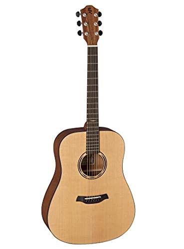 Baton Rouge AR11C/D | Westerngitarre | Akustikgitarre | Dreadnought | NEU