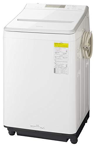 Panasonic(パナソニック)『全自動洗濯機 温水泡洗浄W(NA-FW120V3)』