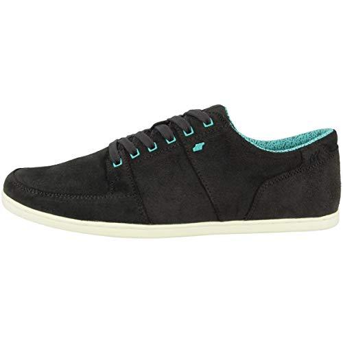 Boxfresh Herren Spencer Sneaker, Blau (Dark Shadow Drk Shdw), 46 EU
