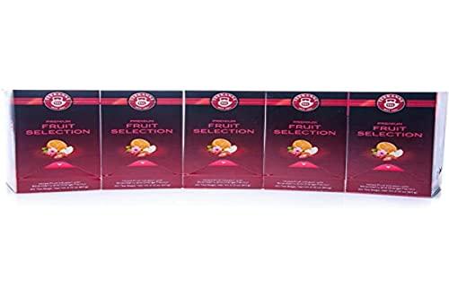 Teekanne -   Premium Fruit