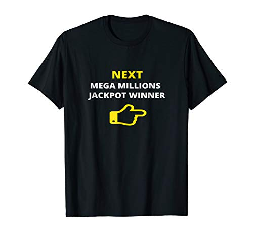 Next Mega Millions Jackpot Winner