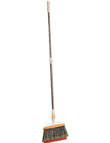 Bissell Lightweight Tile, Wood Floor and Hard Surface Pet Hair Broom, 1778