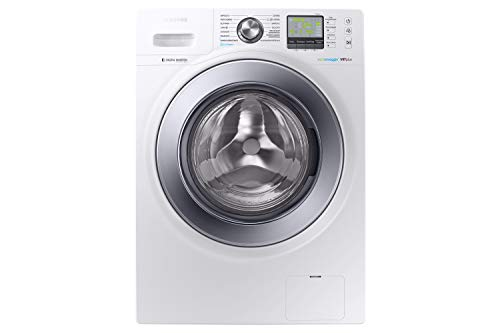 Samsung WW12R641U0M - Lavadora (Independiente, Carga frontal, 12 kg, A, 72 dB, 1400 RPM)