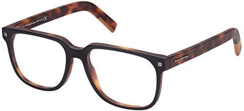 Ermenegildo Zegna EZ5197 - 005 Marco de gafas acetato 55 mm