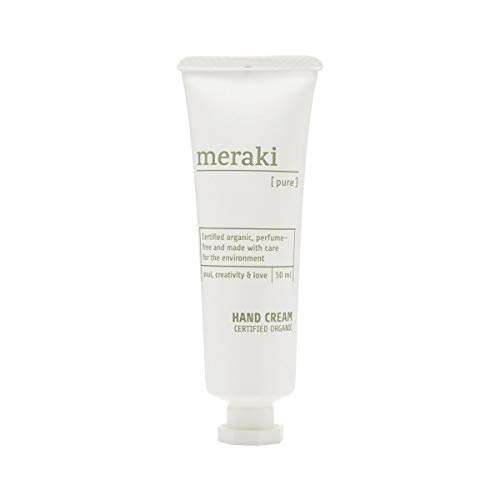 Meraki Pure Handcreme, 1er Pack (1 x 50 ml)
