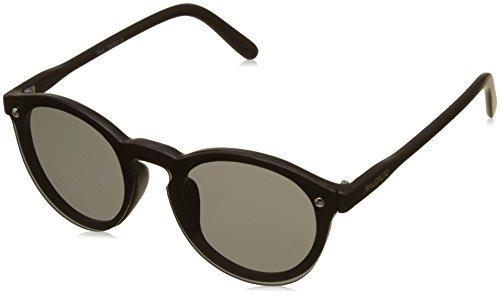 Paloalto Sunglasses p75000.0Gafas de Sol Unisex, Negro