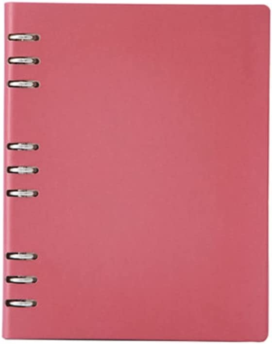 security Agal Notebook Spiral 18K B5 Diary Large Large-scale sale Side Capacity H